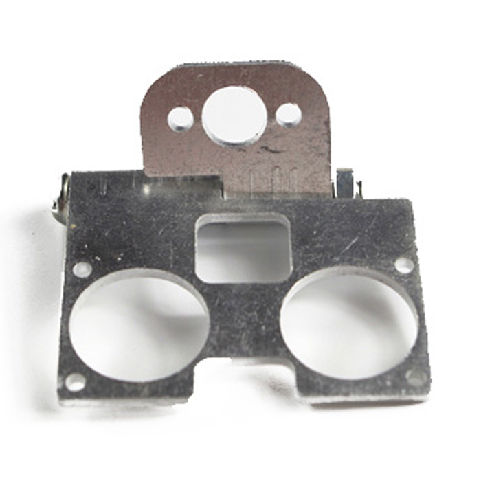 Aluminum Alloy Bracket for HC-SR04 Ultrasonic Module