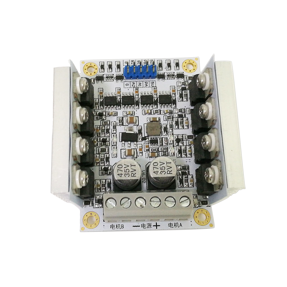 2 Road & 4 Road Big Power Motor Drive Shield Board