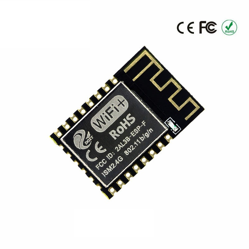 DOIT 10pcs/pack ESP-F Wireless WiFi Serail Module Compatible with 8266 Remote Control Lua IoT RC Authenticity Guarant