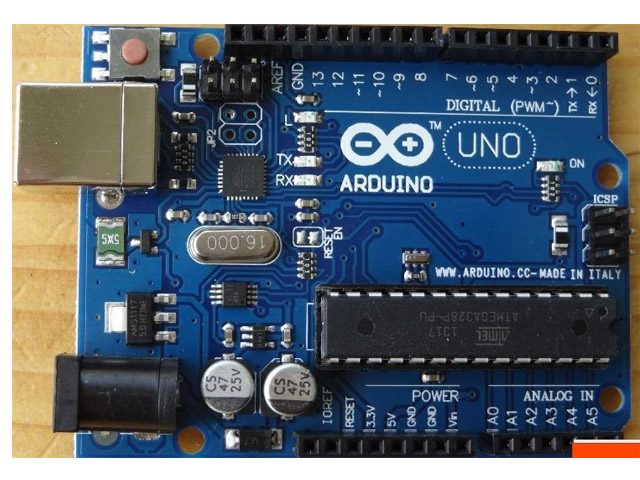 Arduino uno r from doit am on tindie