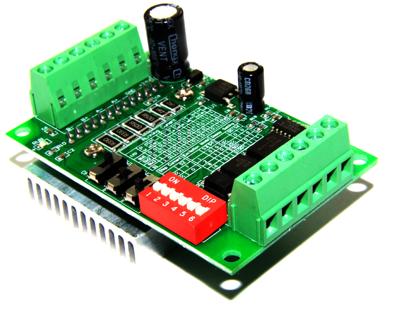 Img for Tb6560 stepper motor driver manual