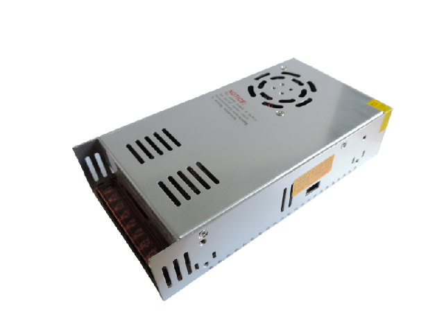Aslong 24 V Power Supply AC to DC Motor 24 V 15 A