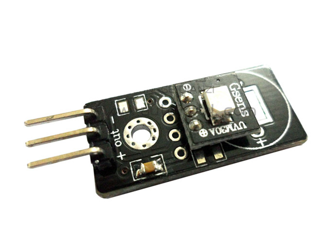 UVM-30A UV Sensor Module Ultraviolet Detection
