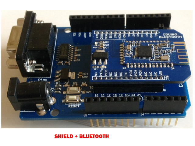 Raspberry beaglebone robot aircraft shield