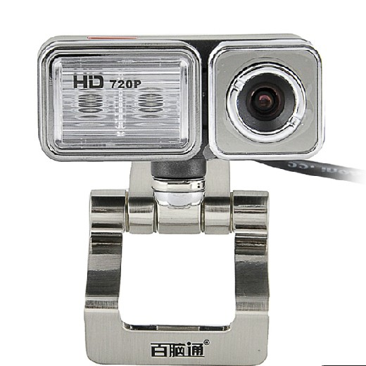 HD720P Camera Video Webcam