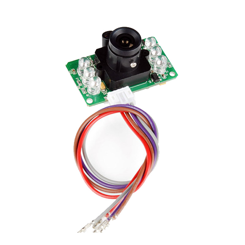 Arduino Source with Infrared IRJPEG TTL Serial Camera Webcam Taking Picture UNO R3