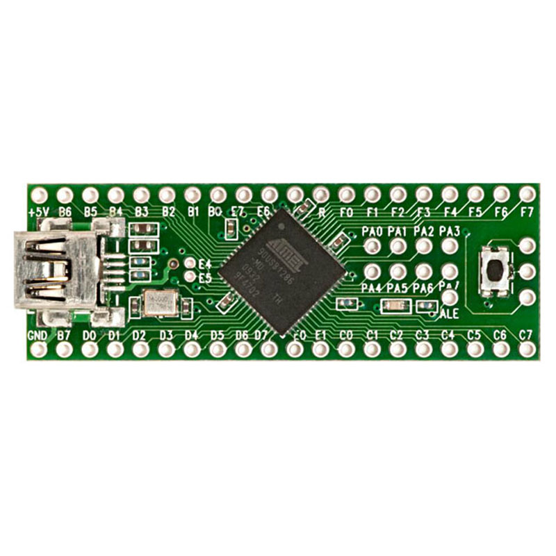 Teensy++ 2.0 AT90USB1286 Arduino Development Board