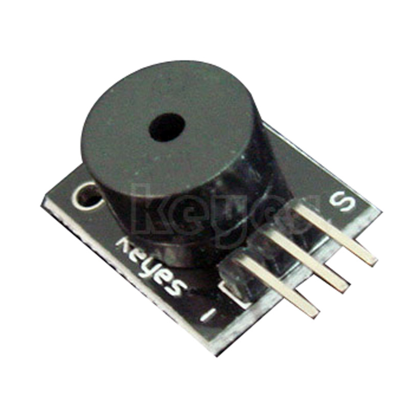 Small Passive Buzzer Module for Arduino Alarm Sound Speaker Raspberry pi