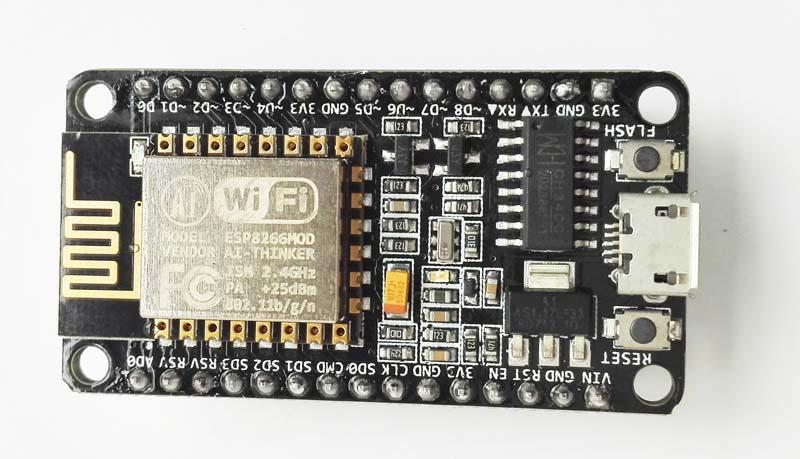 ESP8266 Dev Board